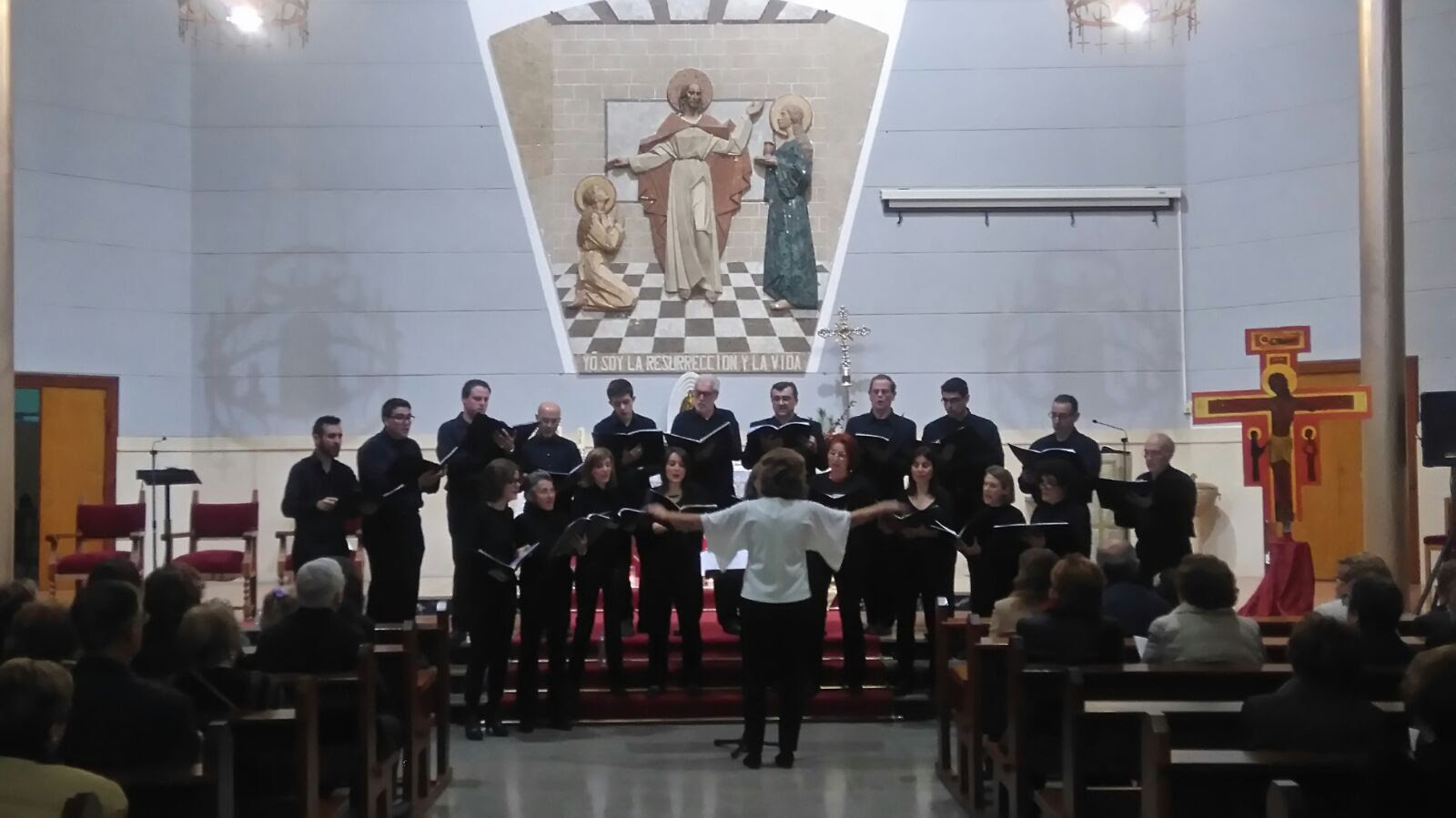 Iglesia de Santa Marta-Puçol