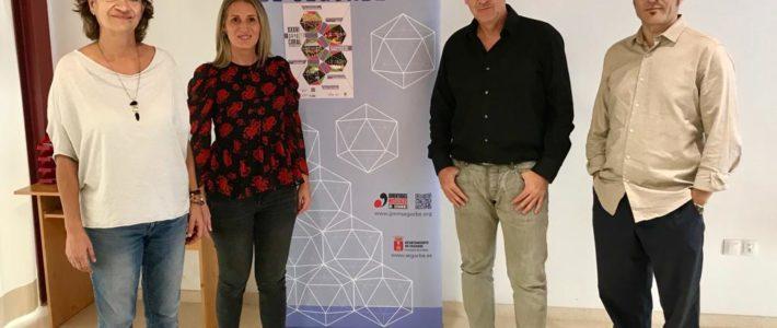 El Concurso Internacional de Composición Coral celebra en octubre de 2019 su edición número treinta y tres.