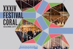 Festival Coral 2017