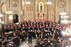 Coro Sant Yago 2018